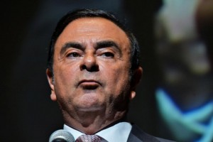 Bail was granted Thursday to former chairman of Nissan Carlos Ghosn in Tokyo, Japan.