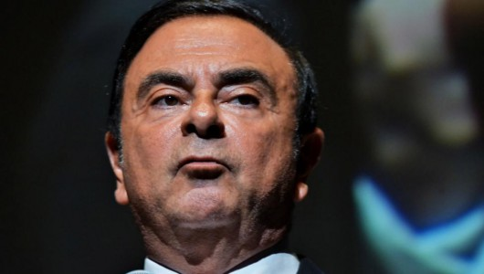 Japanese court agrees to release Carlos Ghosn on $4.5M bail