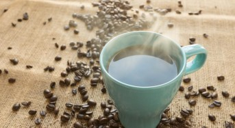 Just thinking about coffee can arouse the brain, researchers say