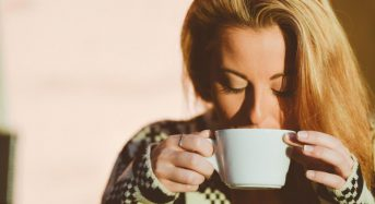 Attraction to smell of coffee may help addiction treatment