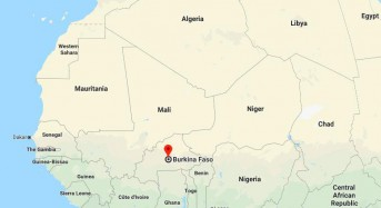 Priest, five others killed in attack on Burkina Faso Catholic Church