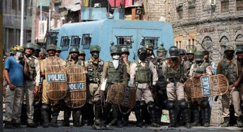 Rights group: India controls Kashmir, Jammu rebels with torture