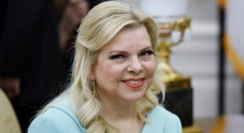 Sara Netanyahu reaches plea deal for trying to hide chef invoices