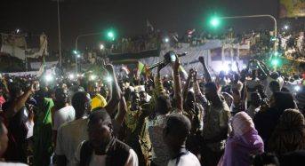 Death toll rises to 60 following Sudanese crackdown on protesters