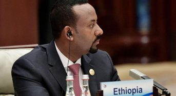 Ethiopia's army chief, three others killed in failed coup attempt