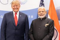 India announces tariff hike on 28 U.S. exports