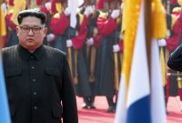 North Korea criticizes South for collaborating with 'foreign powers'