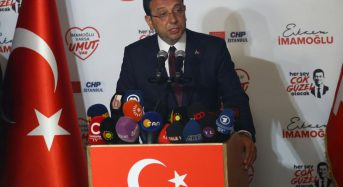 Opposition candidate wins rerun of Istanbul mayoral election