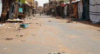 Sudan: 4 killed on first day of general strike