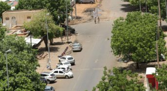Sudan: Death toll climbs to 100 after military crackdown