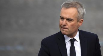 French environment minister resigns over lobster, champagne dinners
