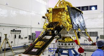 India aims to become 4th nation to land on moon
