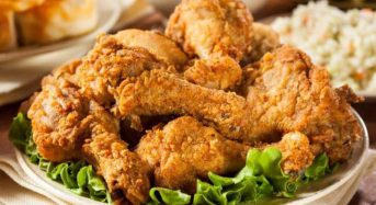 More research finds eating fried food ups heart disease, stroke risk