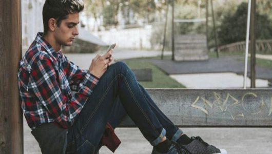 Study finds link between social media use, depression in teens
