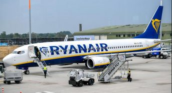 Ireland High Court nixes planned strike by Ryanair pilots
