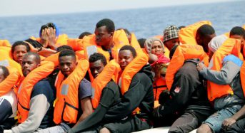 Libya shutting down three migrant detention centers