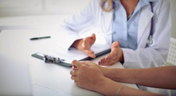 Nearly half of patients keep information about sexual assault, depression from doctors
