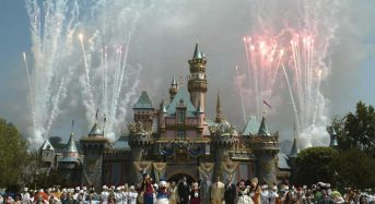 New Zealand teen may have spread measles at Disneyland