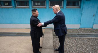 Report: U.S. diplomacy did little to denuclearize North Korea