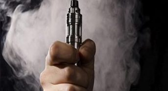 Vaping linked to 127 cases of seizures, FDA says