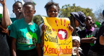 Alarmed African churches demand end to xenophobic attacks