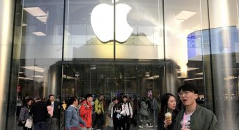 EU court hears arguments from Ireland, Apple in $14B tax fraud case