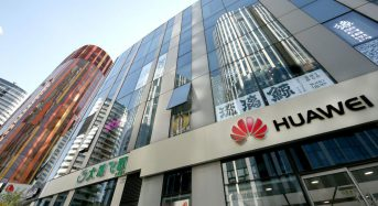Huawei drops lawsuit against U.S. over seized equipment