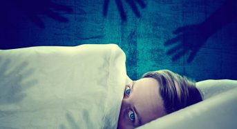 Sleeping too much, too little may increase heart attack risk
