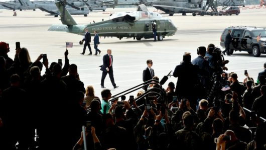 U.S. to send additional troops to Middle East after Saudi oil attack
