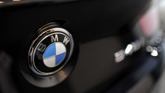 BMW recalls 250,000 vehicles to fix blind setting on rear-view camera