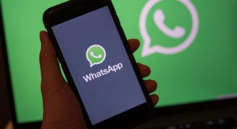 Facebook sues Israeli firm claiming it used WhatsApp to spy on users