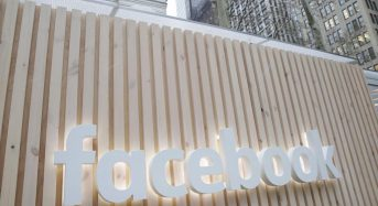 U.S., Britain, Australia press Facebook for back door to encrypted messages
