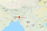 At least 7 killed in Bangladesh gas pipeline explosion
