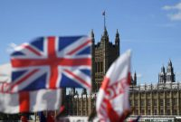 British Labor Party hit by cyberattack in middle of election campaign