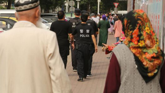 House passes bill to sanction Chinese officials for crackdown on Muslim minority