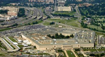 Pentagon contractor killed in attack on Iraqi base