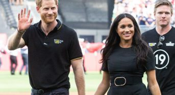 Prince Harry says there was 'no other option' but to reduce title
