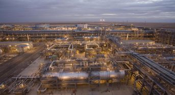 Saudis' Aramco raises $29.4B in world's biggest initial public offering