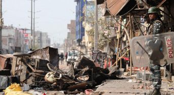 Death toll from Delhi riots climbs to 38; violence begins to subside