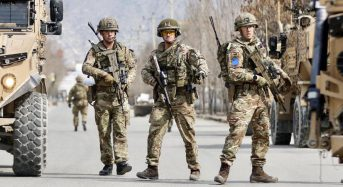 At least 27 killed in attack on Kabul ceremony