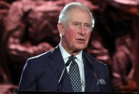Britain's Prince Charles tests positive for COVID-19; Camilla negative