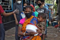 India newborn twins named Corona and Covid after virus
