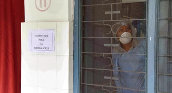 Villagers Turn Away Relatives as Virus Scare Grips Rural India