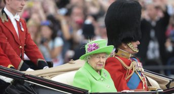 Queen Elizabeth's Easter message: 'Coronavirus will not overcome us'