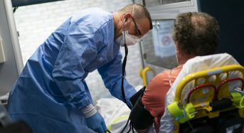 Europe emerges from lockdown as global virus cases top 3.5m