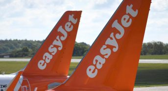 EasyJet says cyberattack exposed personal data of 9 million flyers