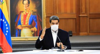 British court denies Venezuelan President Maduro access to gold