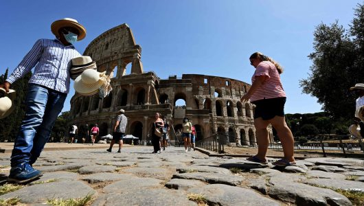 Coronavirus: Italy cases spike as infections exceed 1,000 for the first time since lockdown eased